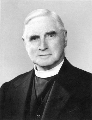 HADLEY, Samuel Paul 1880 - 1961