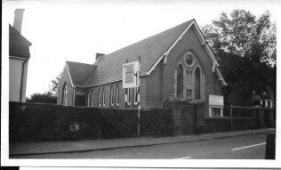 North Warnborough
