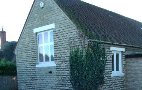 Harrowden Wesleyan Chapel