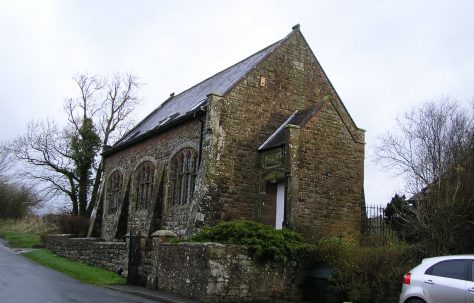 Hethersgill WM Chapel, Cumberland