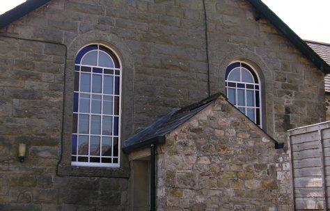 Ireby WM Chapel, Cumberland