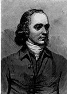 Rev Joseph Taylor