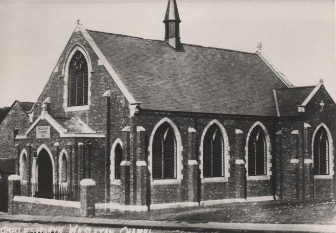 Kibblesworth Wesleyan Chapel | Bede Circuit Archive Collections