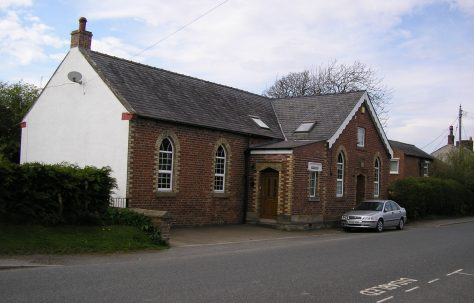 Kirkbride, Midtown WM Chapel, Cumberland