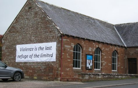 Langwathby WM Chapel, Cumberland