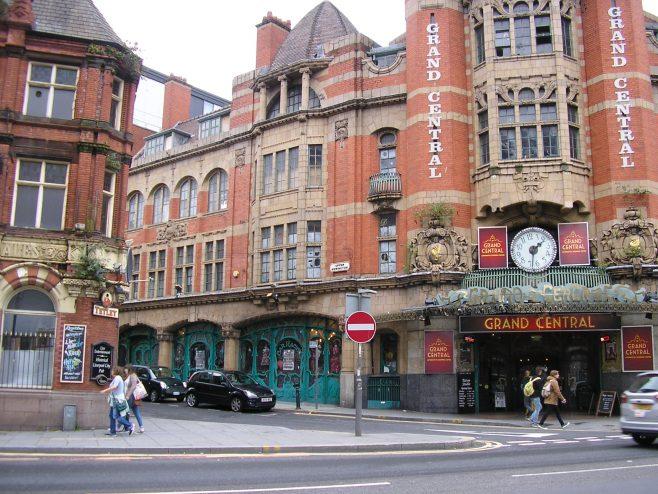 Liverpool, Renshaw Street (ii), 14.08.2015 | G W Oxley