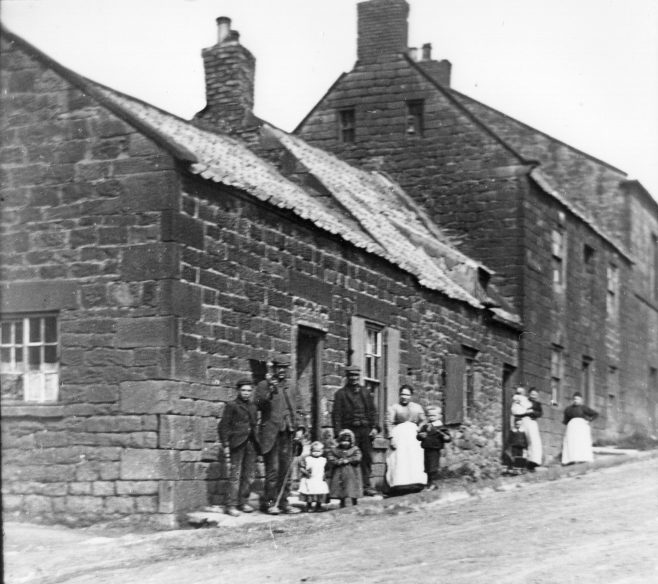 Gateshead Fell Preaching House - the first Methodist meeting place in County Durham | Bede Circuit Archive Collections