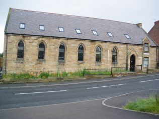 Winlaton Wesleyan Methodist Chapel