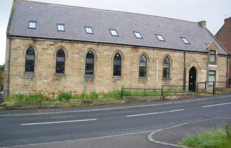 Winlaton Wesleyan Methodist Chapel