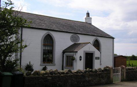 Mawbray, Holme Street WM Chapel, Cumberland
