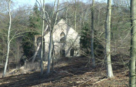 Millbrook Wesleyan Methodist Chapel
