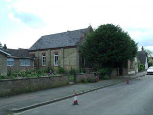 Northill Wesleyan Methodist Chapel