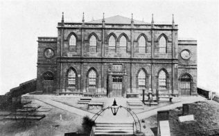 Bradford, Eastbrook Chapel