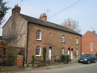 Overton, Flintshire