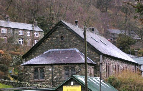 Patterdale, Glenridding WM Chapel, Westmorland