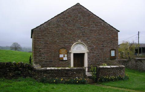 Salkeld Dykes WM Chapel, Cumberland