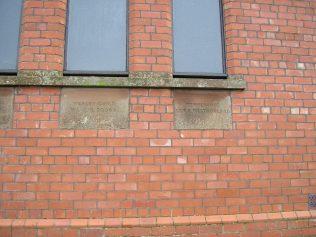 P10Monkhill WM Chapel, schoolroom foundation stones (ii), 23.1.201610025 | G W Oxley