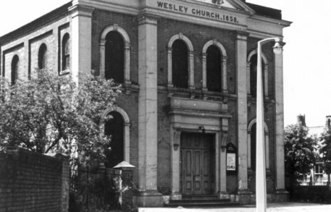 Pelsall Wesley Church