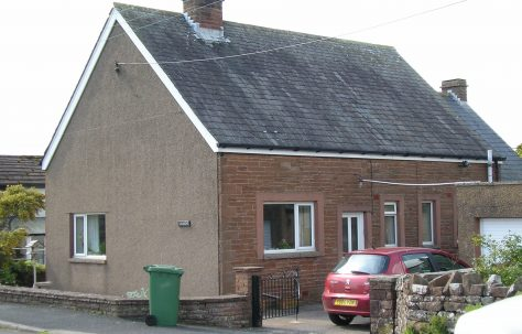 Plumpton, village WM Chapel, Cumbria