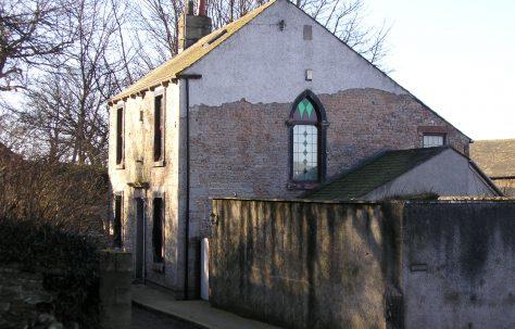Flimby Village WM Chapel, Cumberland