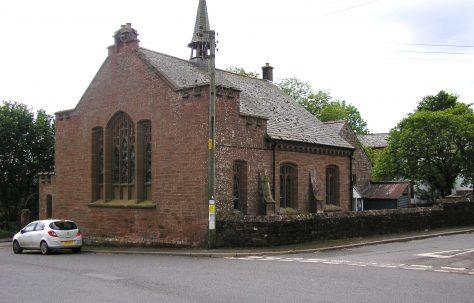 Renwick WM Chapel (ii), Cumberland