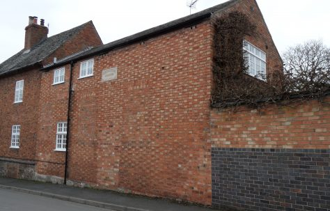 Thrussington Wesleyan Methodist Chapel, Leicestershire