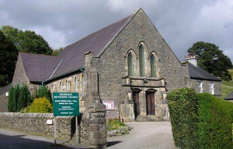 Sedbergh WM Chapel (ii), Yorkshire