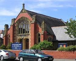 St David's Methodist Church, Craig y Don, Llandudno