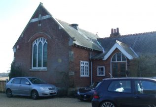 Steppingley Wesleyan Methodist Church