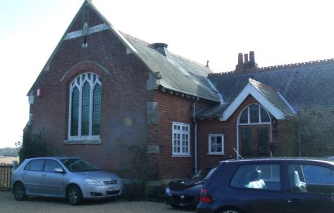 Steppingley Wesleyan Methodist Church