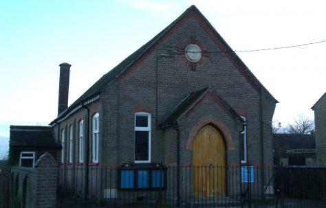 Sundon Wesleyan Methodist Chapel