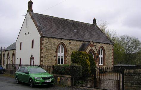 Temple Sowerby WM Chapel, Westmorland