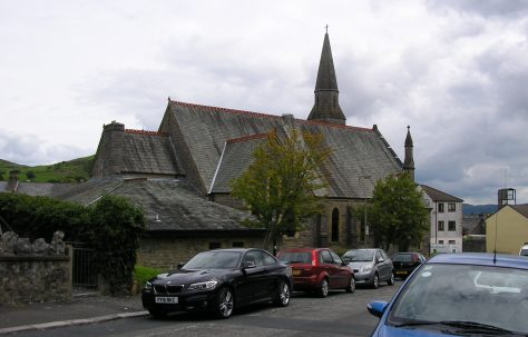 Ulverston, Neville Street WM Chapel (ii), Lancashire