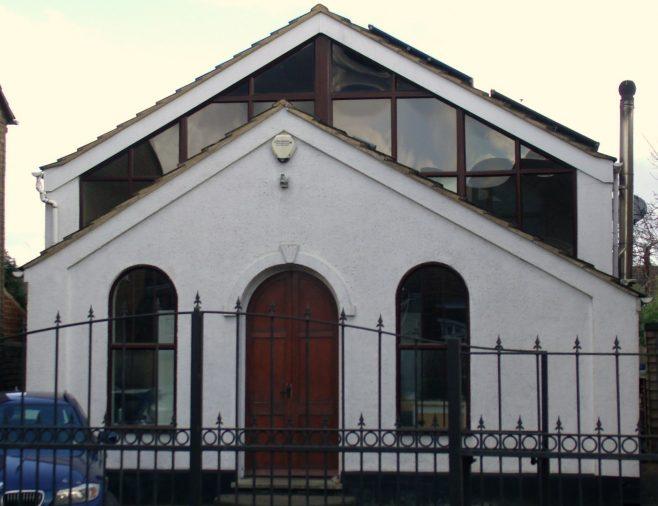 Westoning Wesleyan Methodist Chapel