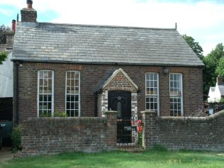 Whipsnade Wesleyan Methodist Chapel