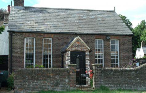 Whipsnade Wesleyan Methodist Chapel